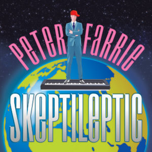 Skeptileptic Front Cover
