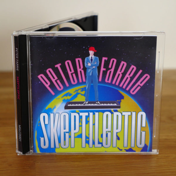 Skeptileptic CD